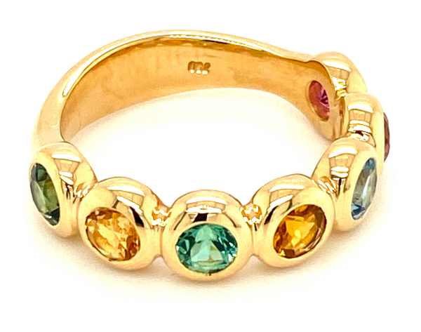 Teneriffa-Ring