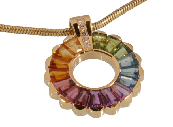 Jungbluth the rainbow collection Einzel